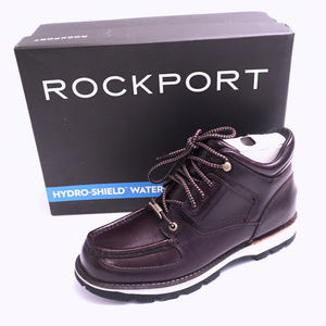 Rockport XCS Umbwe TR Waterproof Boots SZ 8.5M NEW